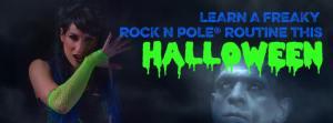 cleo halloween