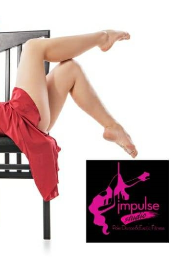 Chair Dance Workshop Feb 8th & 9th