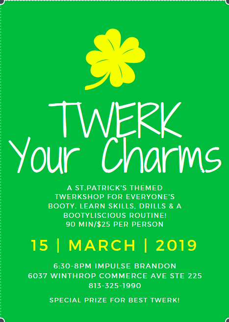Screenshot_2019-02-25 Flyer – Simple St Patrick's Day Event Flyer