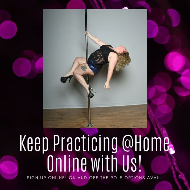 Keep Practicing @Home